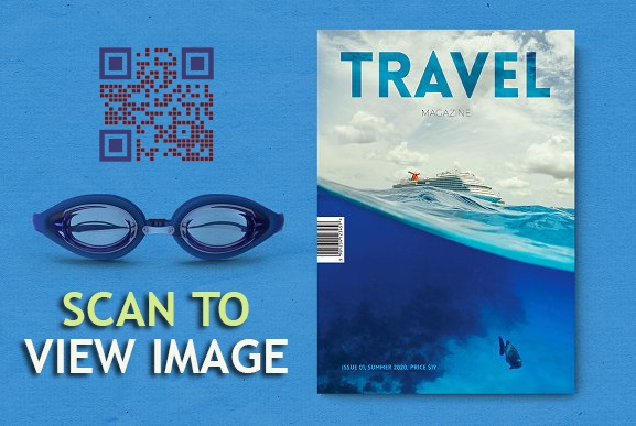QR Codes For Images