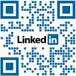 Linked In QR Code