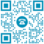 Phone Number QR Code