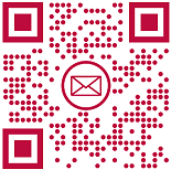 QR Codes For Email Addresses