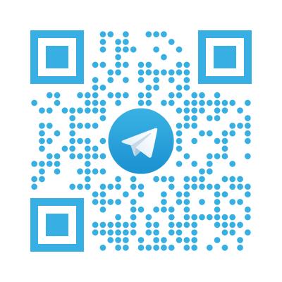 How To Generate QR Codes For Telegram Groups - QRStuff com